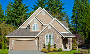 $2,800 for an Exterior House Painting Package - Paint Included