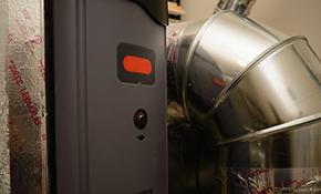 $4,799 for Challenger 150K BTU Gas Boiler...