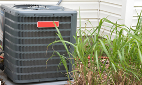 $4,950 for High-Efficiency Air Conditioner and Gas Furnace