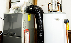 $119 for a Furnace Tune-Up with a New Filter