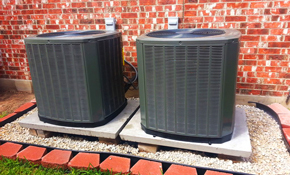 $6,180 Air Conditioner Installation, Reserve Now for $309