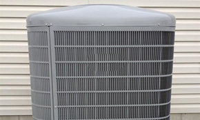 $3,249 for a 3-Ton High-Efficiency Air Conditioner