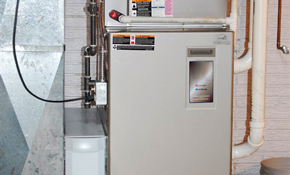 $99 Furnace or Boiler Tune-Up and Cleaning