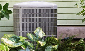 $2,399 for a 2-Ton High-Efficiency Air Conditioner, 40% Savings