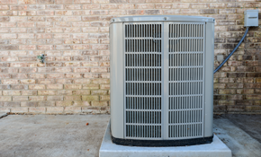 $2,499 for 2-Ton High-Efficiency Air Conditioner, 32% Savings