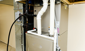 $99 for a Furnace or Air Conditioner Tune-Up