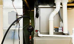 $149 for a Furnace Tune-Up, Includes Filter