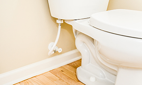 $119 Toilet Tune-Up and Home Plumbing Inspection