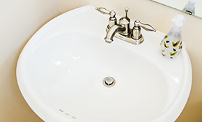 $39 for $109 Credit Toward Plumbing Services