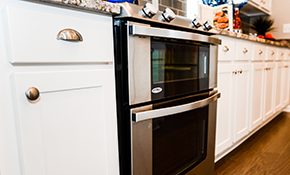$899 for Kitchen Cabinet Painting--Paint Included