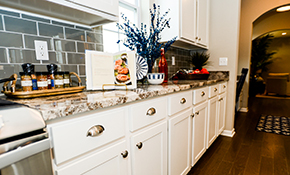 $2,000 for Kitchen Cabinet Painting - Up to 20 Doors and 6 Drawers