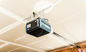 $499 Garage Door Opener Installation and Tune-Up