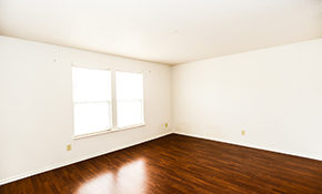 $279 for 150 Square Feet of Hardwood Floor Sanding and Refinishing