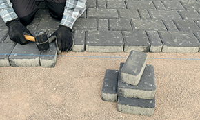 $1,039 Concrete Patio, Walkway, or Driveway (Demolition Included)