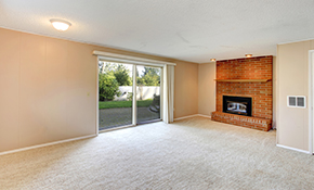 $105 for Up to 500 Square Feet of Carpet Cleaning Including Hallway