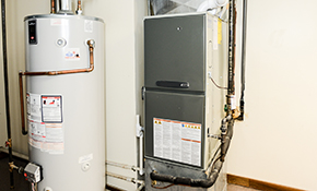 $69 for a Furnace Tune-Up