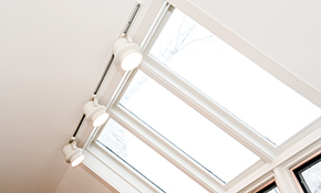 $99 for Skylight Inspection, Maintenance & Repairs