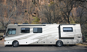 $270 for Mini RV Detailing Package