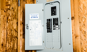 $1,650 Electrical Panel Swap/Upgrade, Home Surge Protection, and Complete Electrical Audit