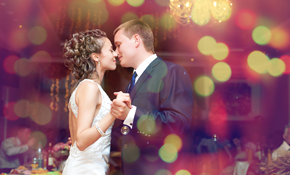 $1,799 Wedding Photography Package (175 Retouched Photos)