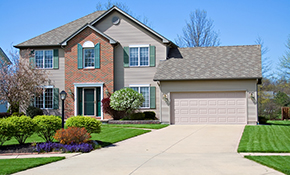 $2,479 Exterior Painting Package SuperPaint and Pressure Washing with 1 Interior Room Included