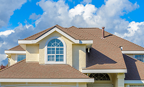 $599 Deposit for a New Roof
