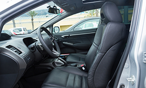 $225 for Interior Auto Detailing and Exterior Hand-Washing