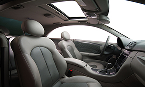 $179 Basic Interior and Exterior Auto Detailing