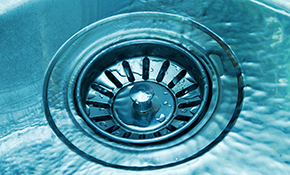 $112 for Drain Cleaning
