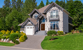 $997  Curb Appeal Design Special