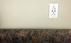 $79 for a USB Charging Outlet Installation