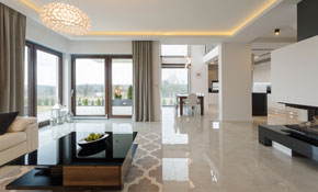 $799 for Marble and Travertine Cleaning and Polishing