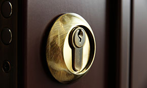 $142 for a Locksmith Service Call, 2 Doors, 4 Re-Keyed Locks, and 4 Keys