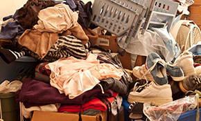 $99 for $200 Credit Toward Junk Hauling and Removal