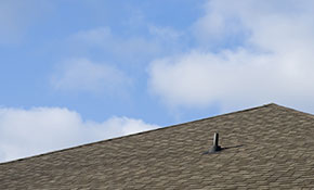 $899 Deposit for a New Roof with GAF Architectural Shingles and a Lifetime Warranty
