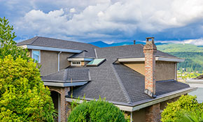 $89 For A Roof Maintenance Package With Free Hail History Report