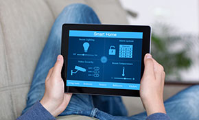 $150 for Home Automation System Consultation plus Credit
