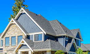 $7,500 for a New Roof, 7% Savings