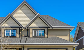 $275 for a Roof Maintenance Package and Gutter Cleaning