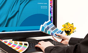 $180 for $200 Credit Toward Graphic Design and Custom Digital Design Services