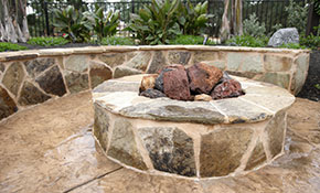 $1,399 for Paver Stone Patio or Walkway Delivery and Installation