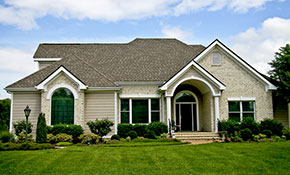$8,999 for a New Roof with Architectural Shingles, Including Transferrable Lifetime Warranty