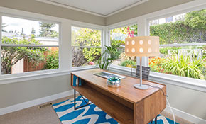 $1,575.00 for Five Energy Star Windows Installed Includes Energy Efficiency Test