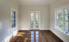$499 for 4 Rooms of Interior Painting
