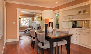$2,249 for up to 1,000 Square Feet of Hardwood Flooring Installation, Labor Only