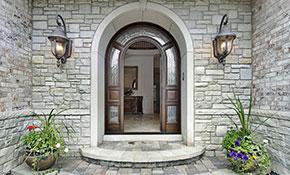 $233 Door and Window Winterization/Air Leak Seal