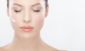$50 for a $100 Gift Card Toward Products or Services at Angie's Aesthetics