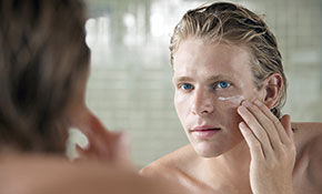 $70 for Gentleman's Refreshing Facial