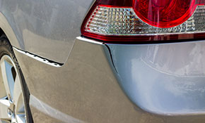 $750 Complete Paintless Auto Dent Removal--up to 10 dents