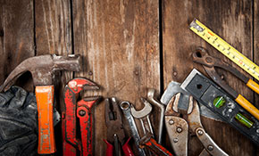 $49 for $100 Credit Toward Handyman Services